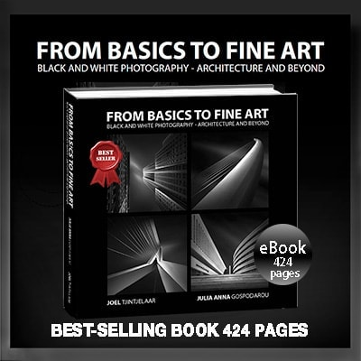 From Basics to Fine Art - Black and White Photography