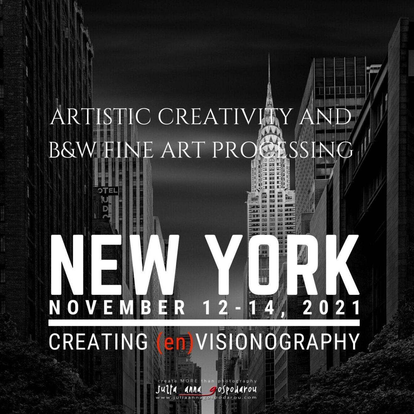 new york workshop 2021
