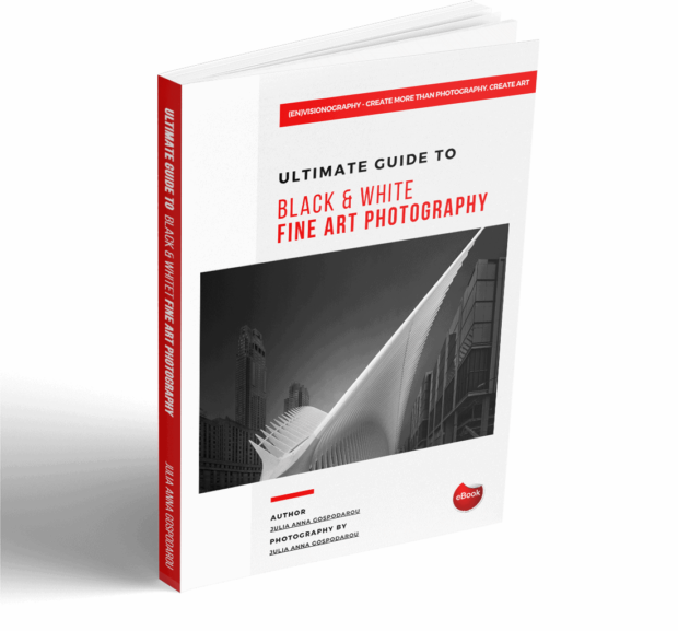 Ultimate Guide to Black and White Fine Art Photography eBook