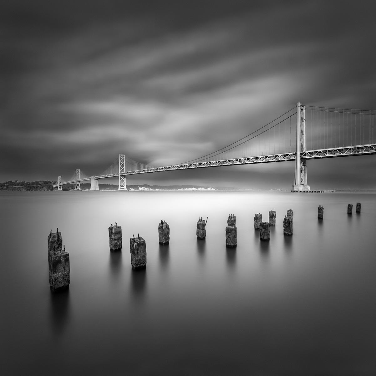 Chimera IV - San Francisco - © Julia Anna Gospodarou 2021
