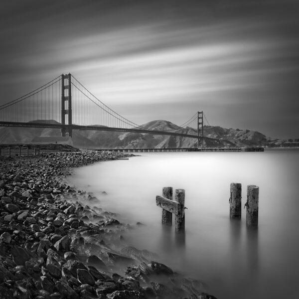 Chimera V - San Francisco - © Julia Anna Gospodarou 2021