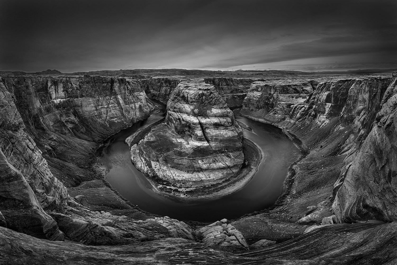 High Flight I- Glen Canyon Grand Canyon Arizona - © Julia Anna Gospodarou 2020