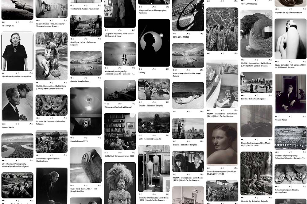 best black and white photography